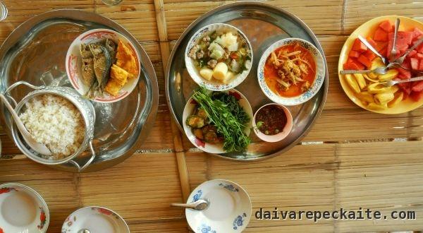 Tailando-zuvis
